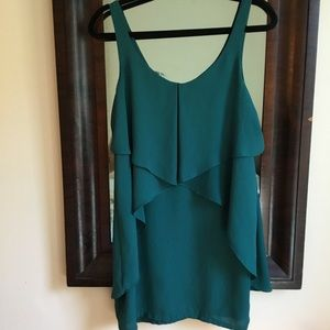 Medium pins and needles urban outfitters dress
